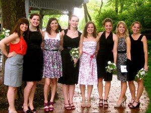 suzy's wedding