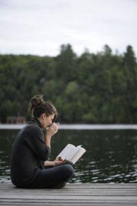 read on dock